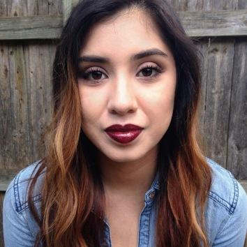 Makeup: Naila Ansari