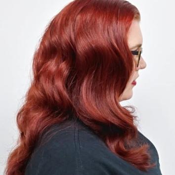 Hair: Naila Ansari